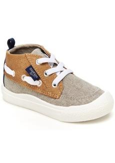 OshKosh B'Gosh Toddler Boys Lloyd High-Top Sneaker