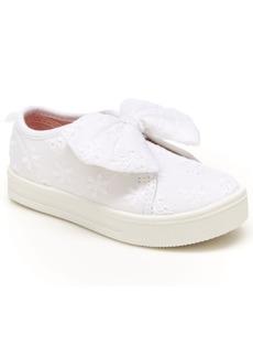 OshKosh B'Gosh Toddler Girls Dahlia Casual Sneaker
