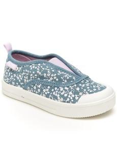 OshKosh B'Gosh Toddler Girls Lita Causal Sneaker