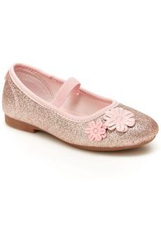 OshKosh B'Gosh Toddler Girls Montana Dress Shoe