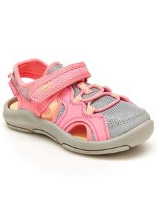 OshKosh B'Gosh Toddler Girls Tempu Everplay Sandal