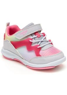 OshKosh B'Gosh Toddler Girls Wizard Everplay Sneaker