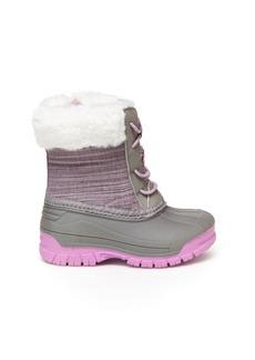 OshKosh Osh Kosh Toddler Girls Snoe Cold Weather Boot