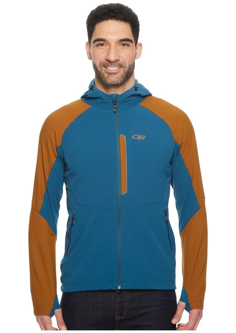 newest 80187 15f46 Ferrosi Hooded Jacket