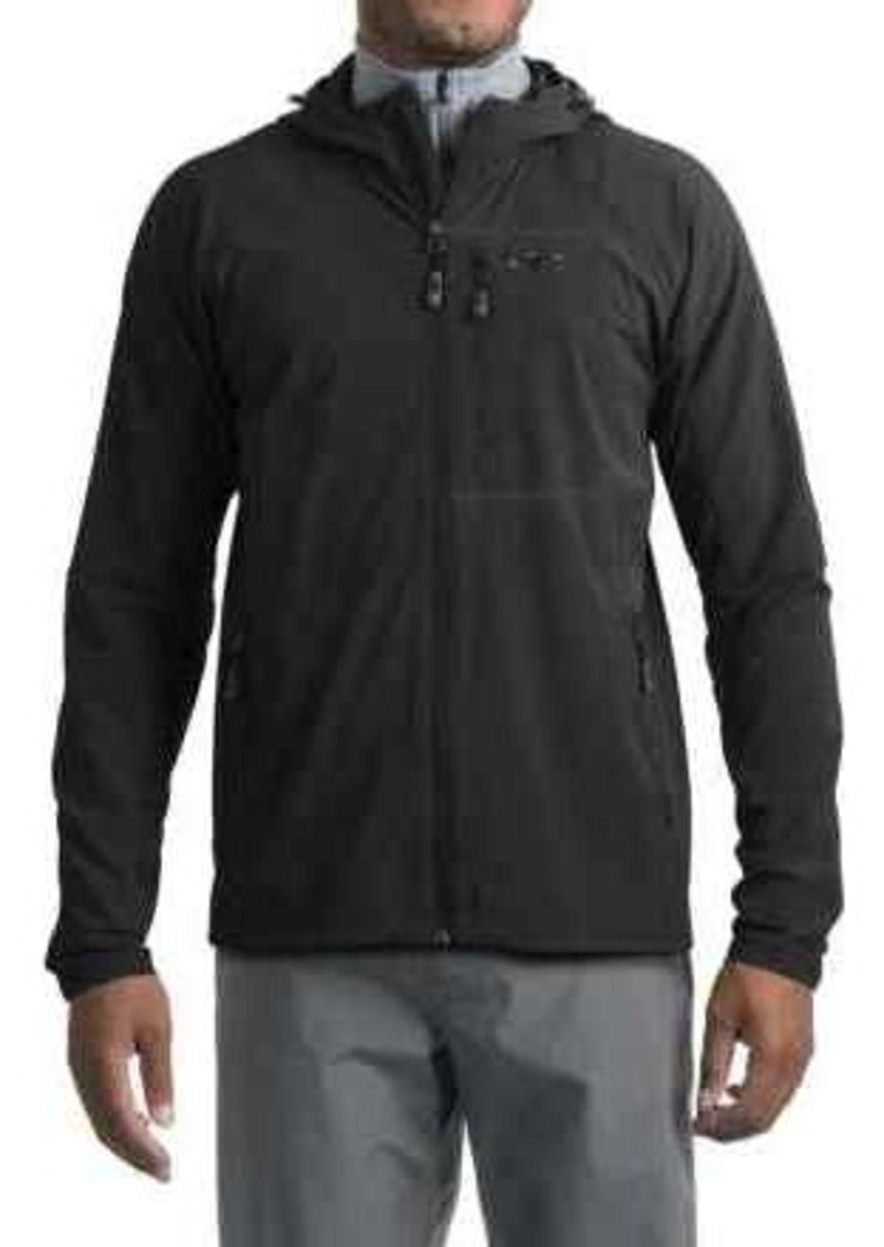 new arrival 02893 1abf8 SALE! Outdoor Research Outdoor Research Ferrosi Hooded Jacket (For Men)