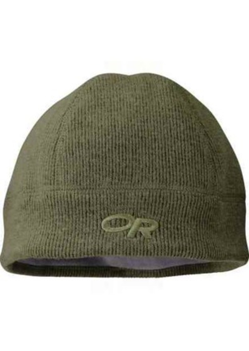 Outdoor Research Outdoor Research Flurry Beanie Hat - Wool Blend ... 2400ee955de