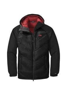 Outdoor Research Men's Alpine Down Hooded Jacket