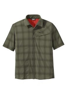 Outdoor Research Men's Astroman SS Sun Shirt