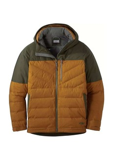 Outdoor Research Men's Blacktail Down Jacket