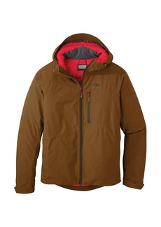 Outdoor Research Men's Fortress Jacket