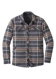 Outdoor Research Men's Kalaloch Reversible Shirt Jacket