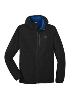 Outdoor Research Men's Refuge Air Hooded Jacket
