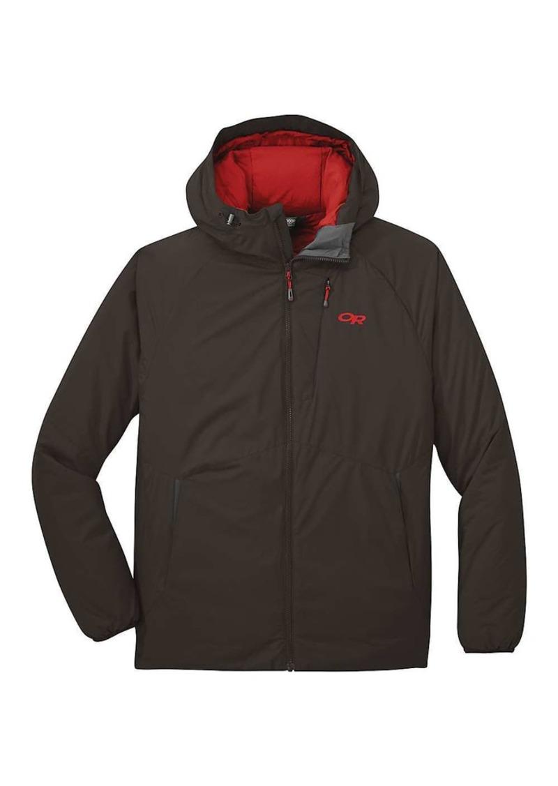 Outdoor Research Men's Refuge Hooded Jacket