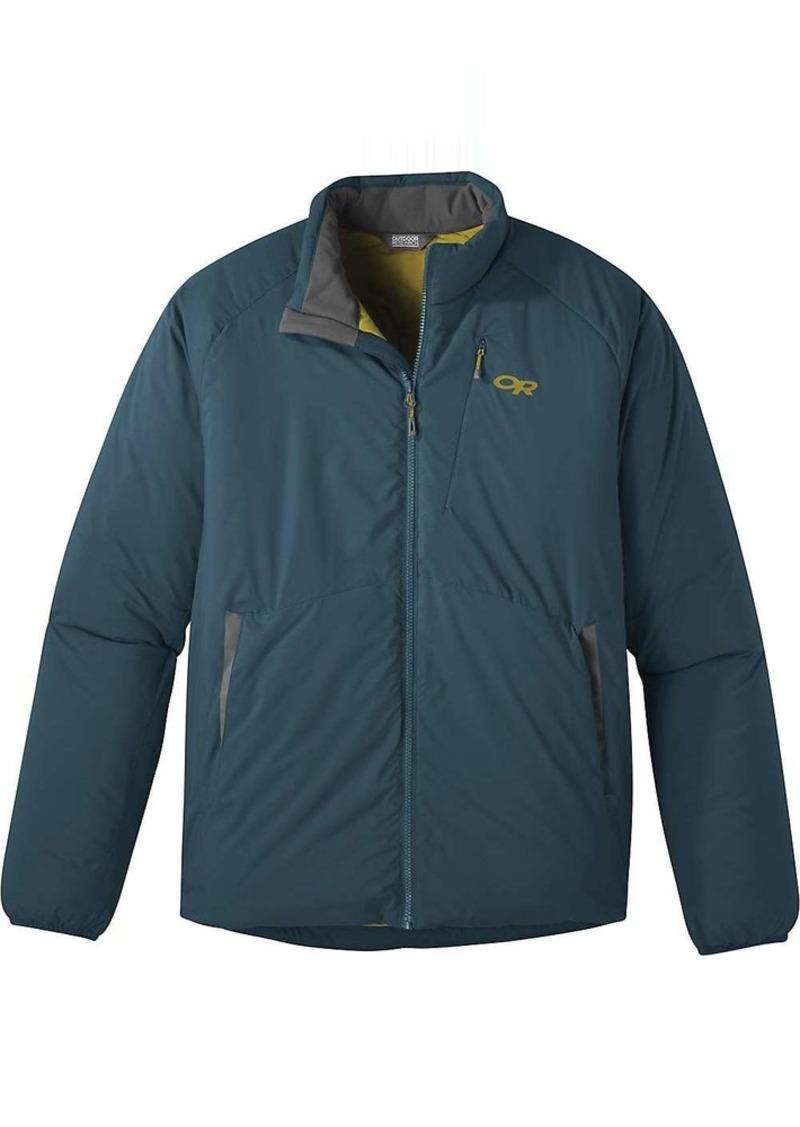Outdoor Research Men's Refuge Jacket