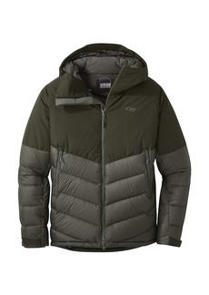 Outdoor Research Men's Super Transcendent Down Hooded Jacket