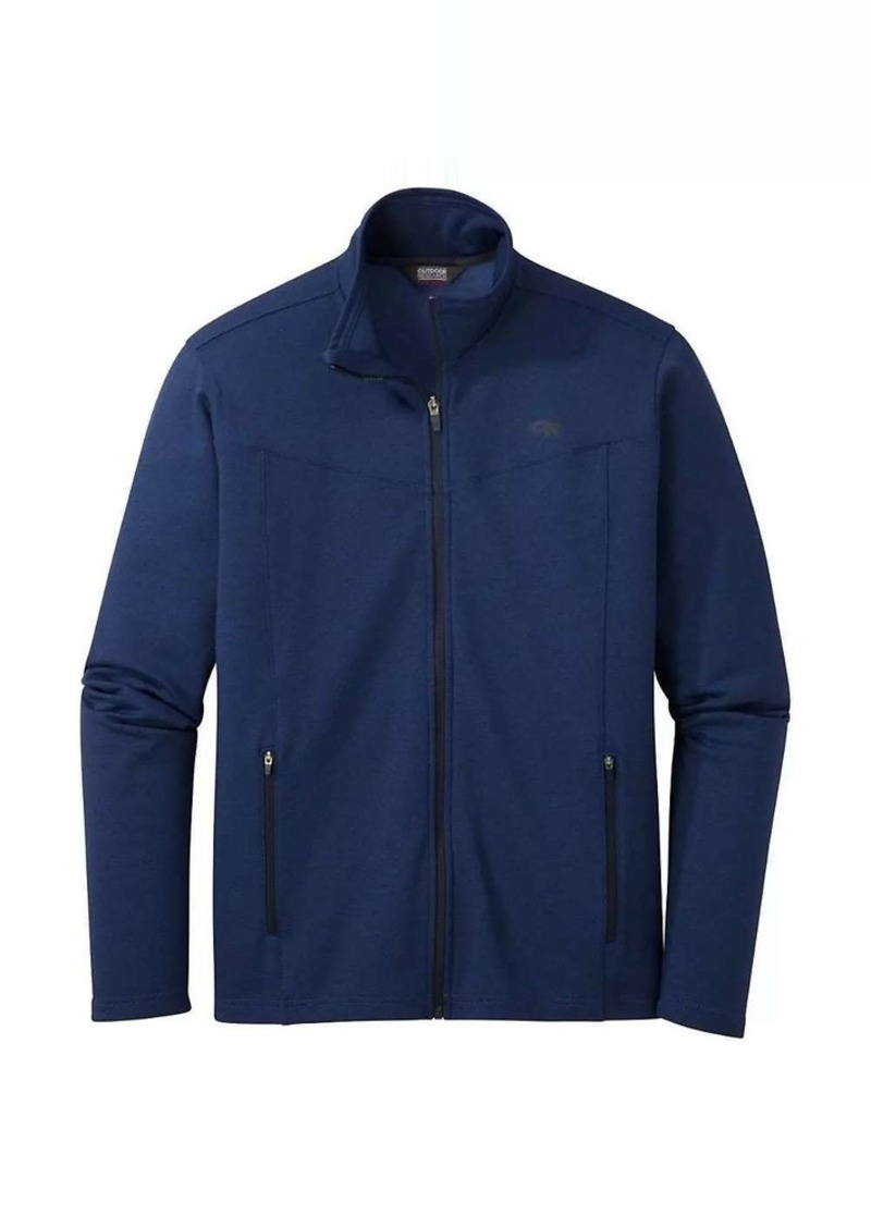 Outdoor Research Men's Surefire Full Zip Jacket