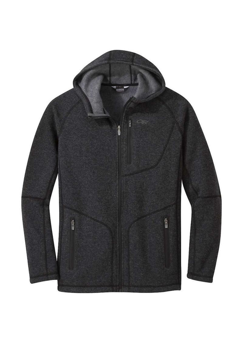 Outdoor Research Men's Vashon Fleece Full Zip Hoody