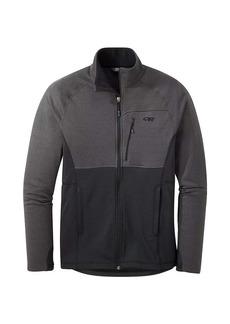 Outdoor Research Men's Vigor Full Zip Jacket
