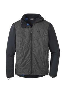 Outdoor Research Men's Vigor Hybrid Hooded Jacket