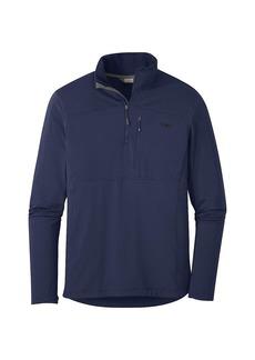 Outdoor Research Men's Vigor Quarter Zip Jacket