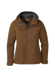 Outdoor Research Women's Blackpowder II Jacket