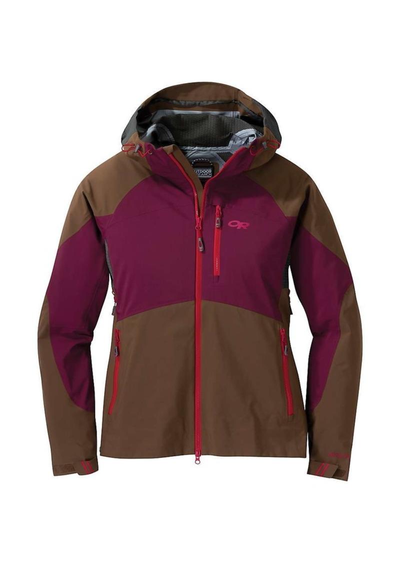 Outdoor Research Women's Hemispheres Jacket