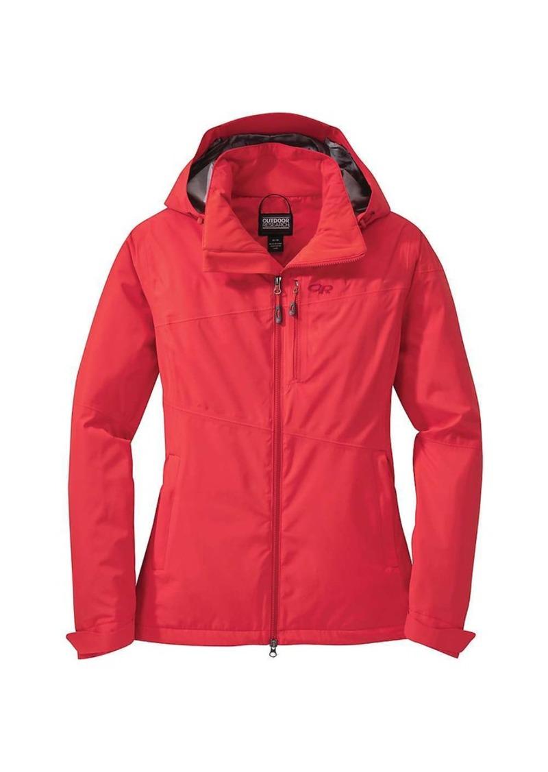 Outdoor Research Women's Igneo Jacket