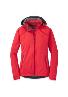 Outdoor Research Women's Linchpin Hooded Jacket