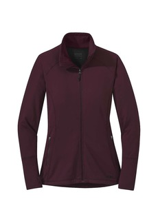 Outdoor Research Women's Melody Full Zip Top