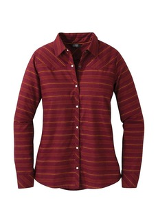 Outdoor Research Women's Pilchuck LS Shirt