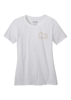 Outdoor Research Women's Rumney SS Tee