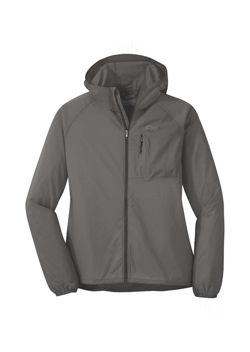 Outdoor Research Women's Tantrum II Hooded Jacket