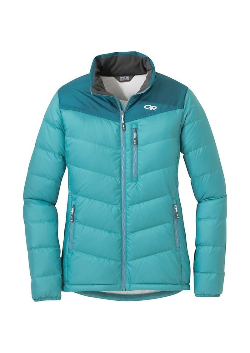 Outdoor Research Women's Transcendent Down Jacket