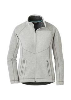 Outdoor Research Women's Vashon Fleece Full Zip Top