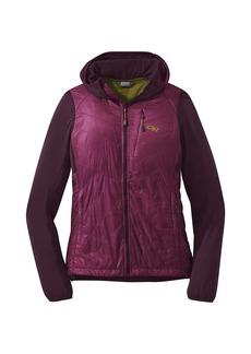 Outdoor Research Women's Vigor Hybrid Hooded Jacket
