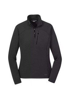 Outdoor Research Women's Vigor Quarter Zip Jacket