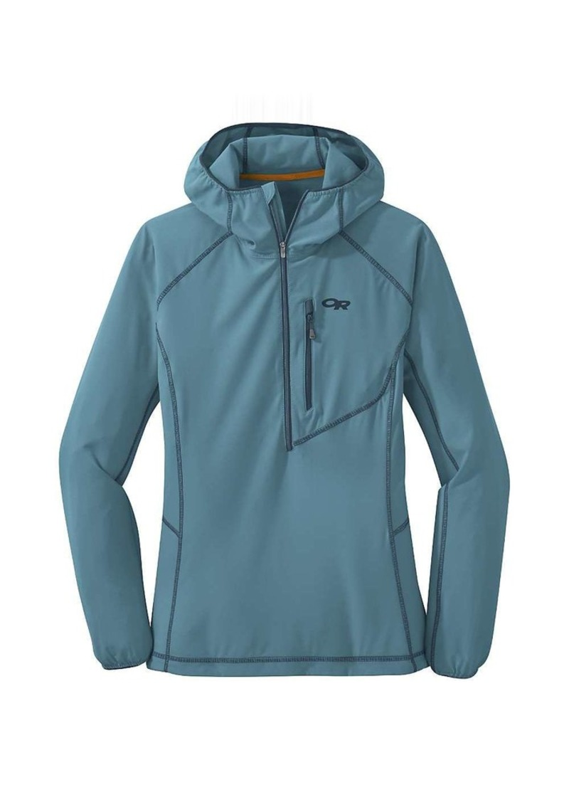 Outdoor Research Women's Whirlwind Hoody