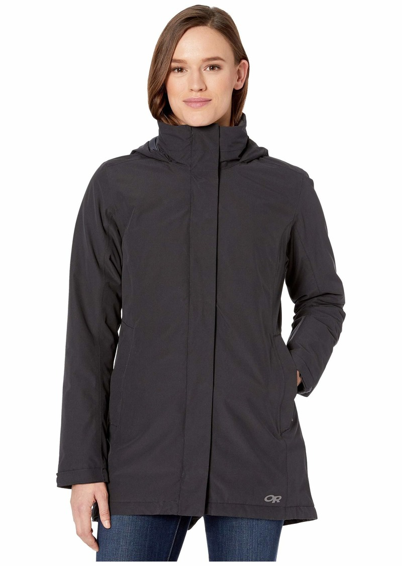 Outdoor Research Prologue Rosemont Parka