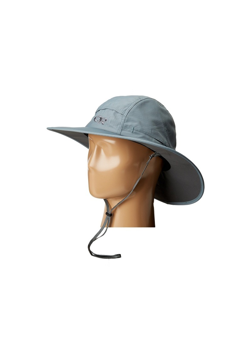 48bf0ef28ac Outdoor Research Sombriolet Sun Hat