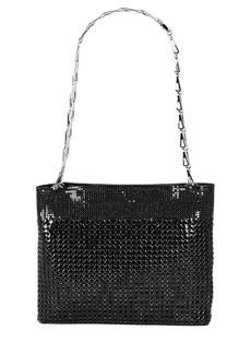 Paco Rabanne Disco Chainmail Shoulder Bag
