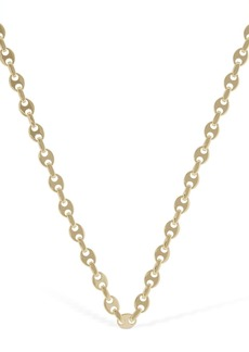 Paco Rabanne Eight Nano Double Wrap Necklace