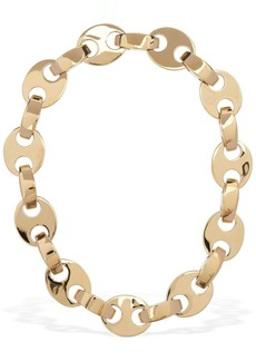 Paco Rabanne Eight Short Necklace
