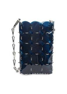 Paco Rabanne Mini Pastille Crossbody Bag