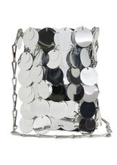 Paco Rabanne Mini Sparkle 1969 Sequined Shoulder Bag