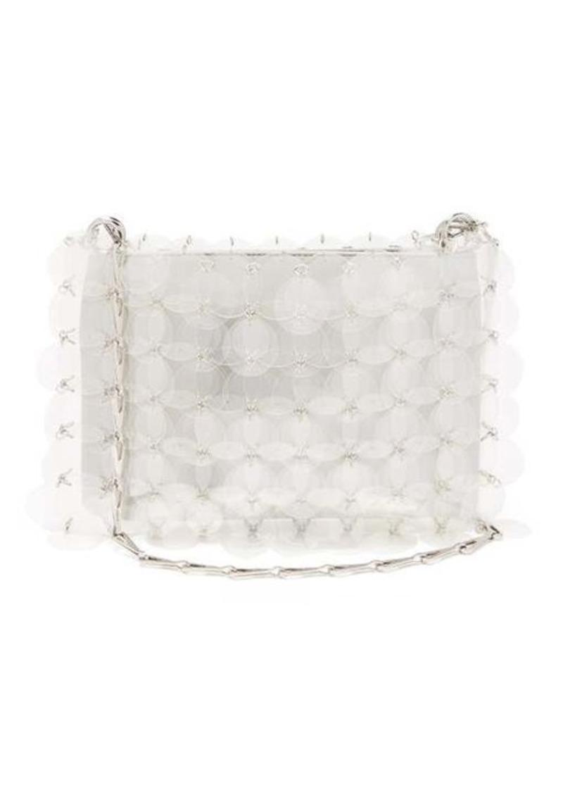 Paco Rabanne Sparkle 1969 sequinned shoulder bag