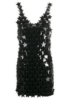 Paco Rabanne star link dress