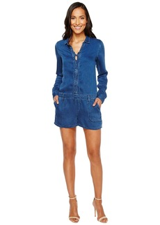 Paige Denim Arley Romper