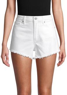 Paige Denim Daryn Denim Shorts