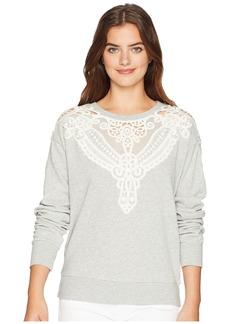 Paige Denim Eilise Sweater