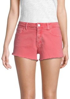 Paige Denim Emmit Denim Shorts